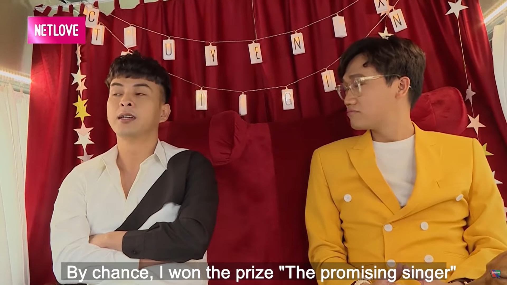 Hồ Quang Hiếu: Suốt ngày phải vay tiền bạn bè, tôi cực khổ lắm - Ảnh 1.