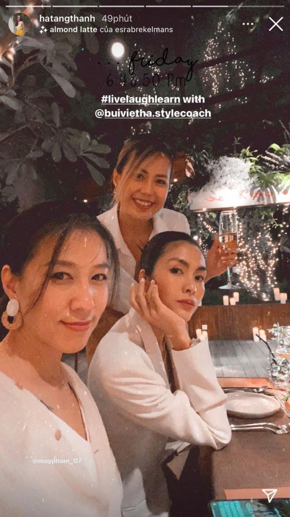 Nhã Phương đẹp tựa nàng thơ, Giáng My - Thanh Mai khoe 'nhan sắc không tuổi' - Ảnh 4.