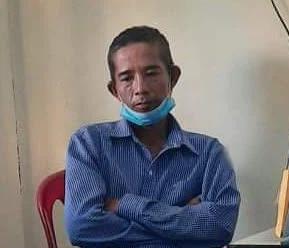 Gã hàng xóm giả vờ qua thăm người bệnh, xâm hại bé gái 14 tuổi nhiều lần đến mang thai - Ảnh 1.