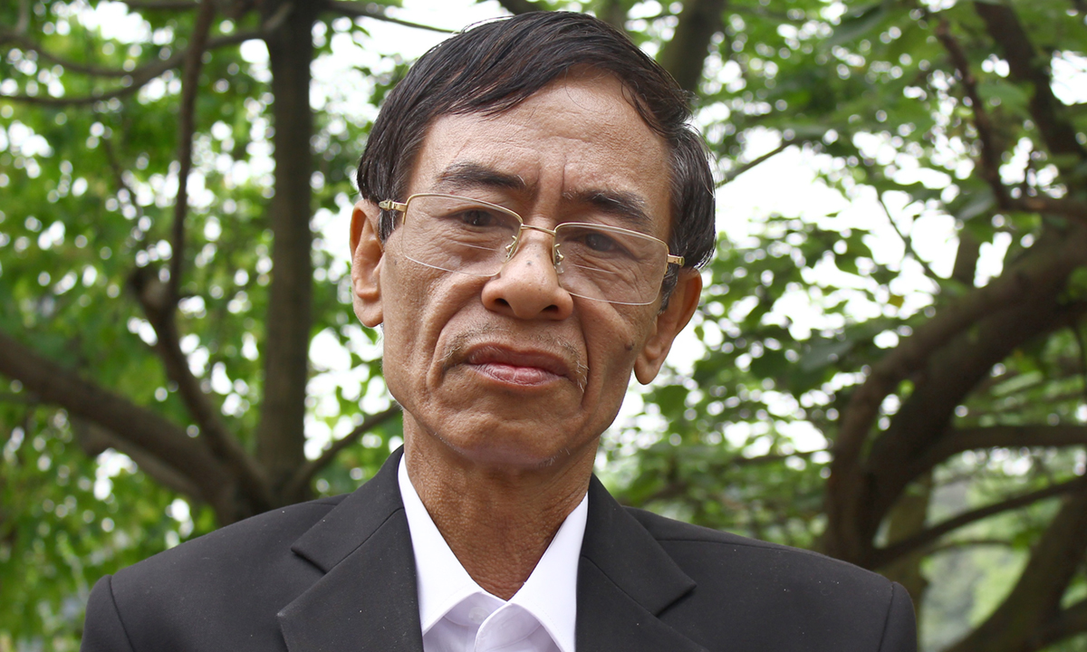 Hoàng Nhuận Cầm qua đời: Bác sĩ Hoa súng đại náo gặp nhau cuối tuần, chữa loạt căn bệnh oái oăm - Ảnh 6.