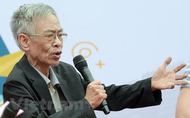 Hoàng Nhuận Cầm qua đời: Bác sĩ Hoa súng đại náo gặp nhau cuối tuần, chữa loạt căn bệnh oái oăm - Ảnh 4.
