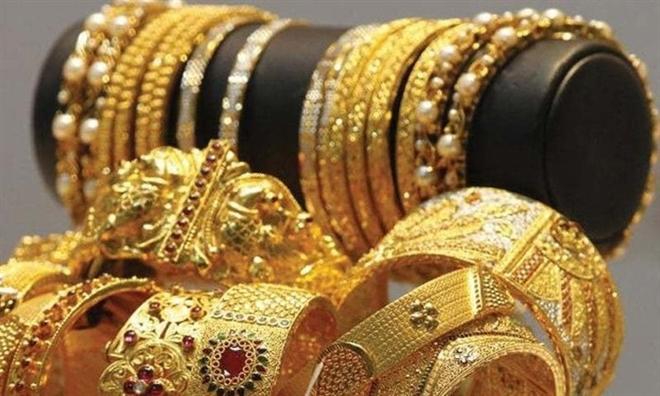 Giá vàng hôm nay 5/4: Vàng được kỳ tăng trong tuần mới - Ảnh 1.