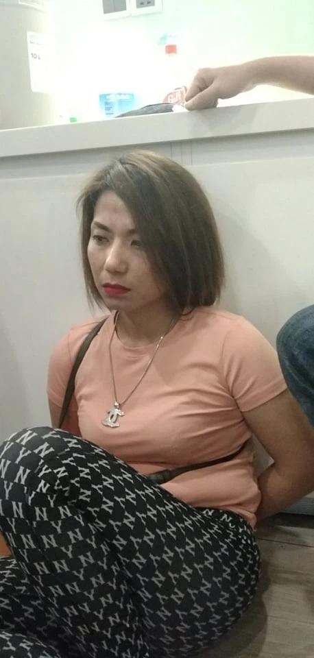 Hà Nội: Người phụ nữ cầm đầu đường dây buôn bán hơn 60kg ma túy - Ảnh 1.