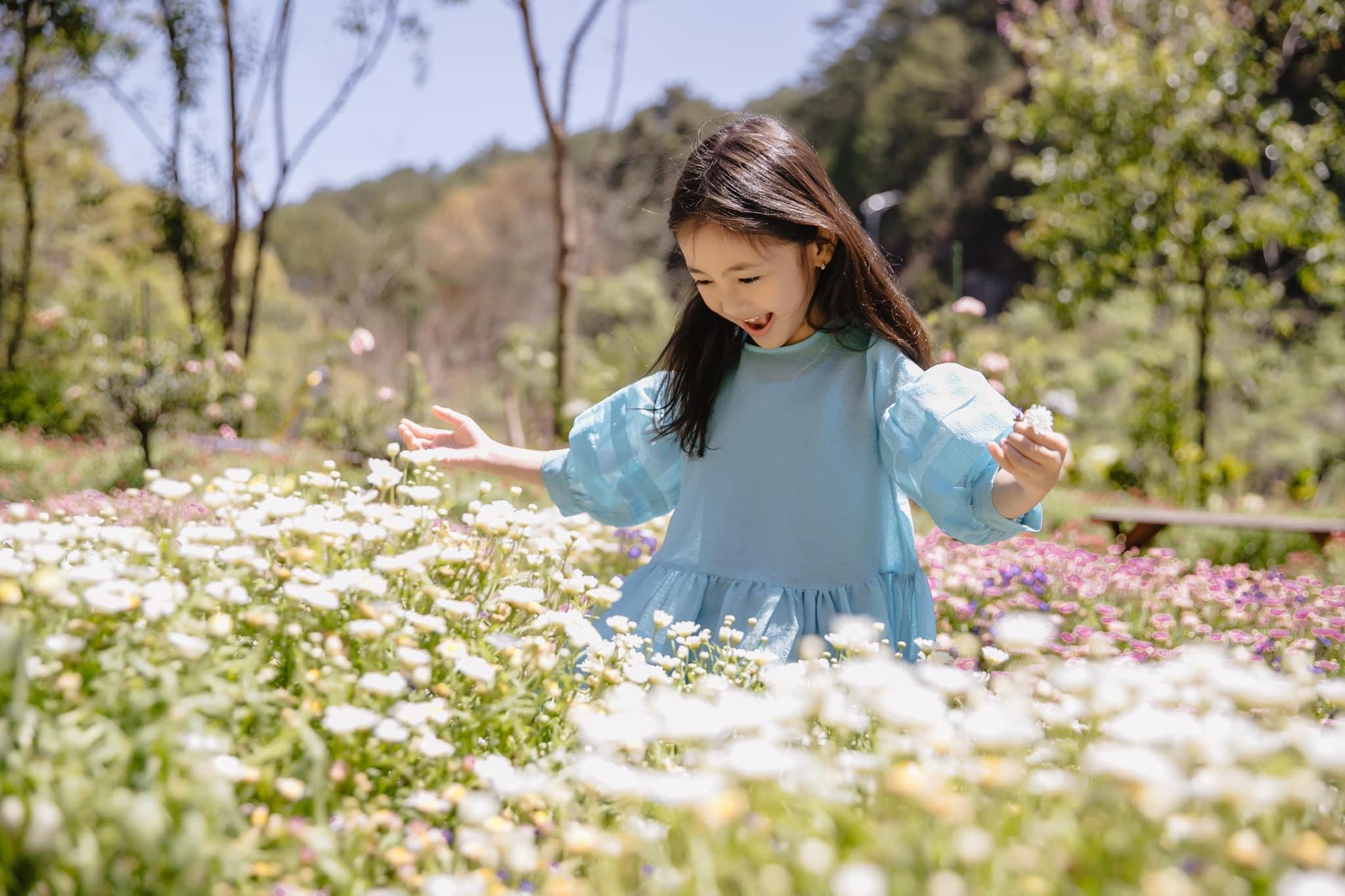 Nhan sắc như thiên thần của con gái Hà Kiều Anh khiến cả dàn sao Vbiz tấm tắc khen ngợi - Ảnh 5.