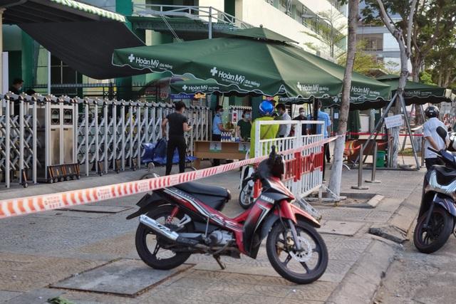 Quảng Nam: Học sinh, sinh viên, học viên được nghỉ, đóng cửa phố cổ Hội An vì ca dương tính COVID-19 là nam nhân viên ở Đà Nẵng  - Ảnh 1.