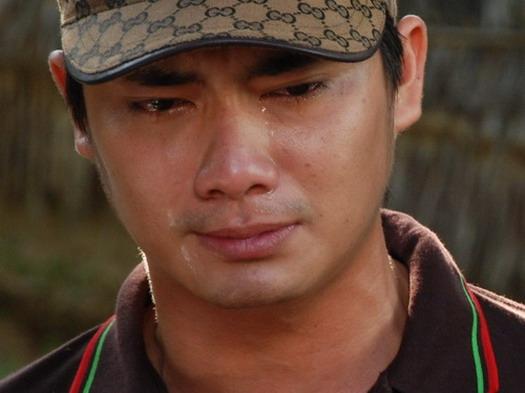 Diễn viên Minh Luân: Vào nghề từ 19 tuổi, tôi phải đổ máu, rơi nước mắt với nghề này - Ảnh 4.