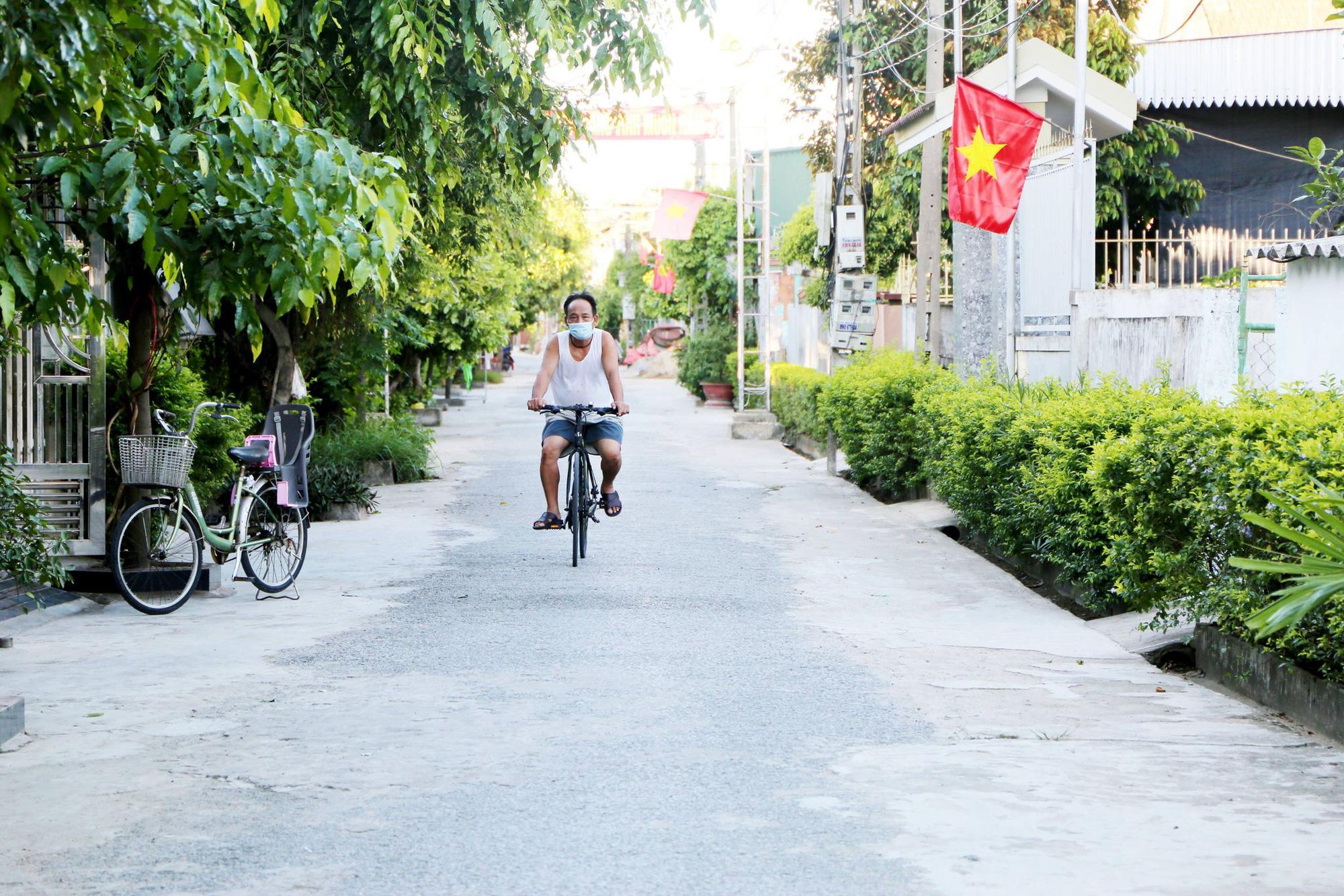 Cuộc sống người dân làng xuất ngoại ở Hà Tĩnh sau ngày phong tỏa - Ảnh 12.