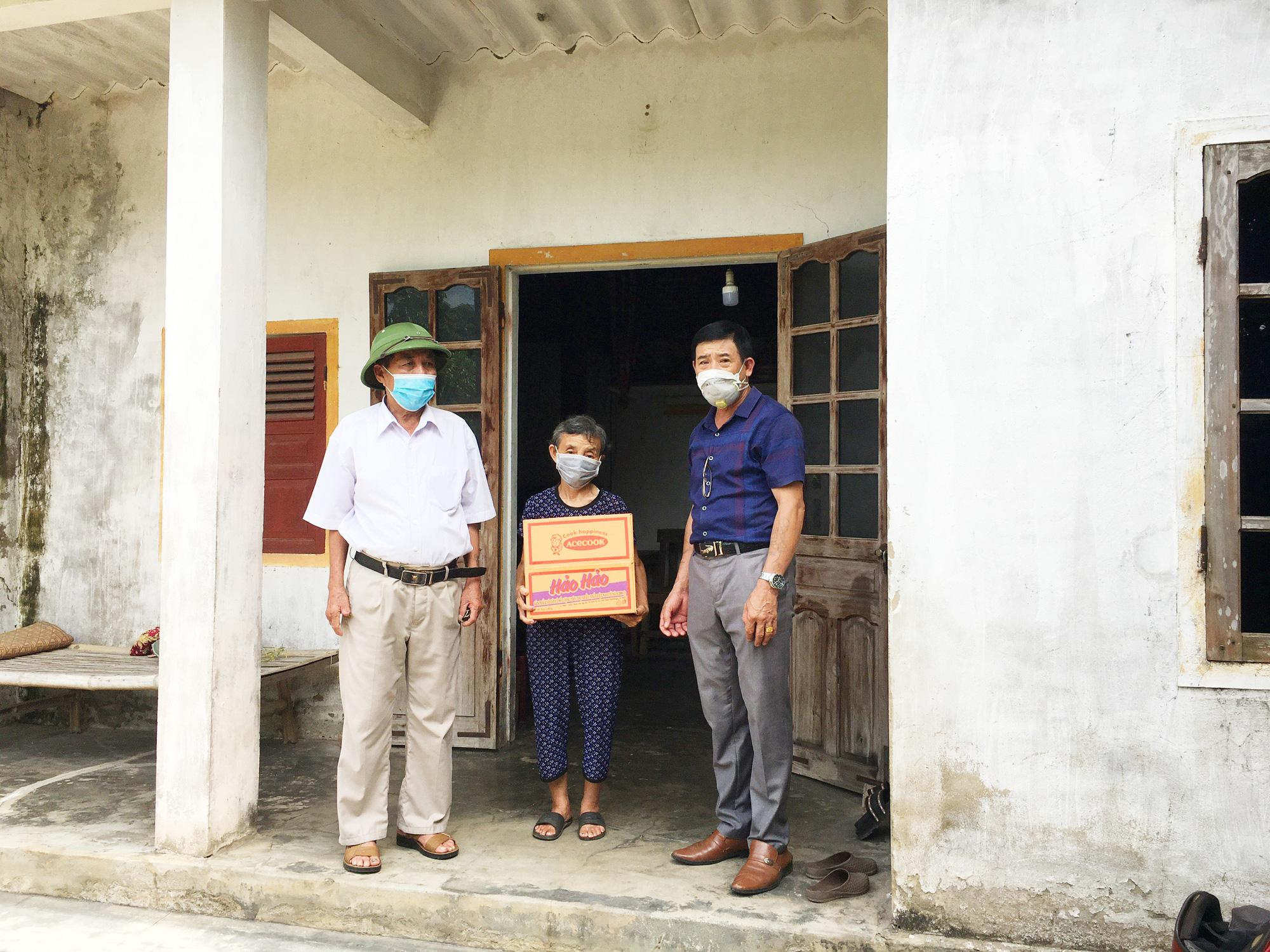 Cuộc sống người dân làng xuất ngoại ở Hà Tĩnh sau ngày phong tỏa - Ảnh 11.