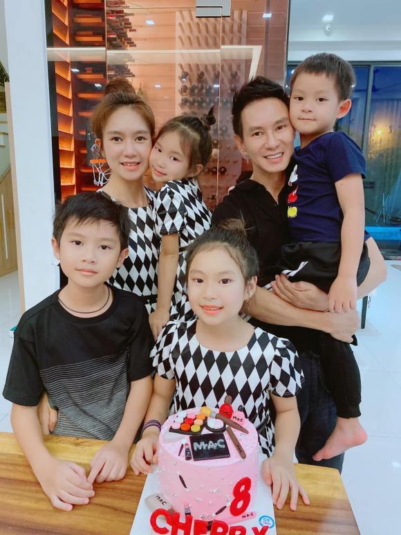 Nhật Kim Anh khoe nhan sắc nóng bỏng, Hà Tăng và ông xã kỷ niệm 12 năm bên nhau  - Ảnh 6.