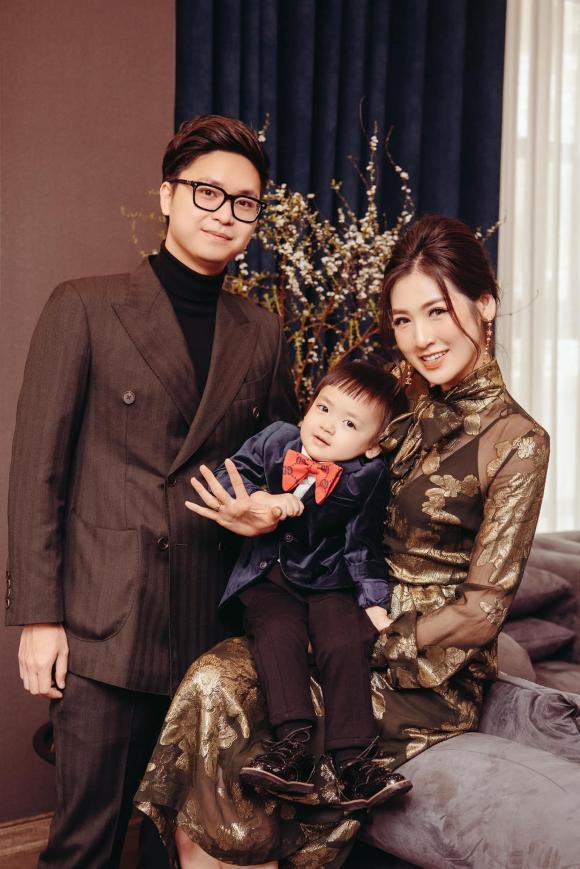 Đỗ Thị Hà đón tuổi 20, Tú Anh kỷ niệm 3 năm ngày cưới chồng thiếu gia - Ảnh 2.