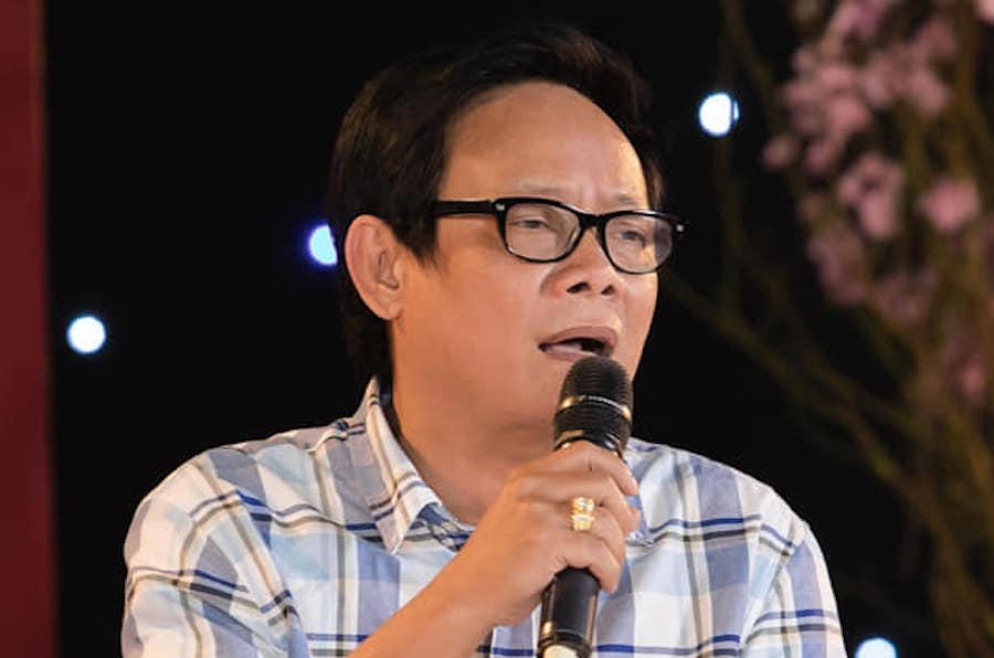 Nghệ sĩ Tấn Hoàng: Tôi xót xa lắm, hơn hai tháng nay không được gặp vợ con, cháu chắt - Ảnh 4.