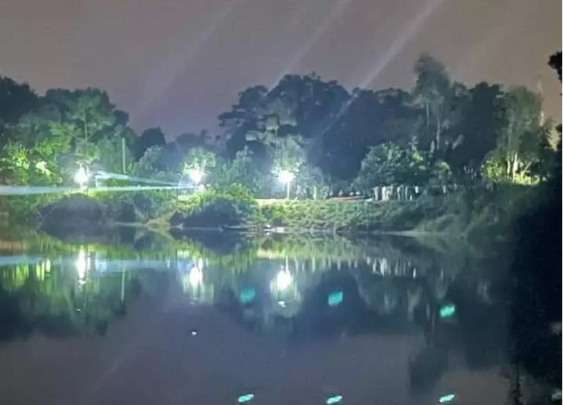 Phú Thọ: Thuyền lật khiến 2 người trong đoàn bị đuối nước, tử vong - Ảnh 1.