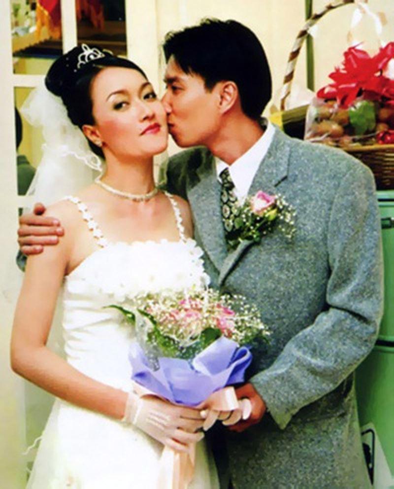 Hình ảnh và thông tin hiếm hoi về người chồng bí ẩn của danh hài Vân Dung