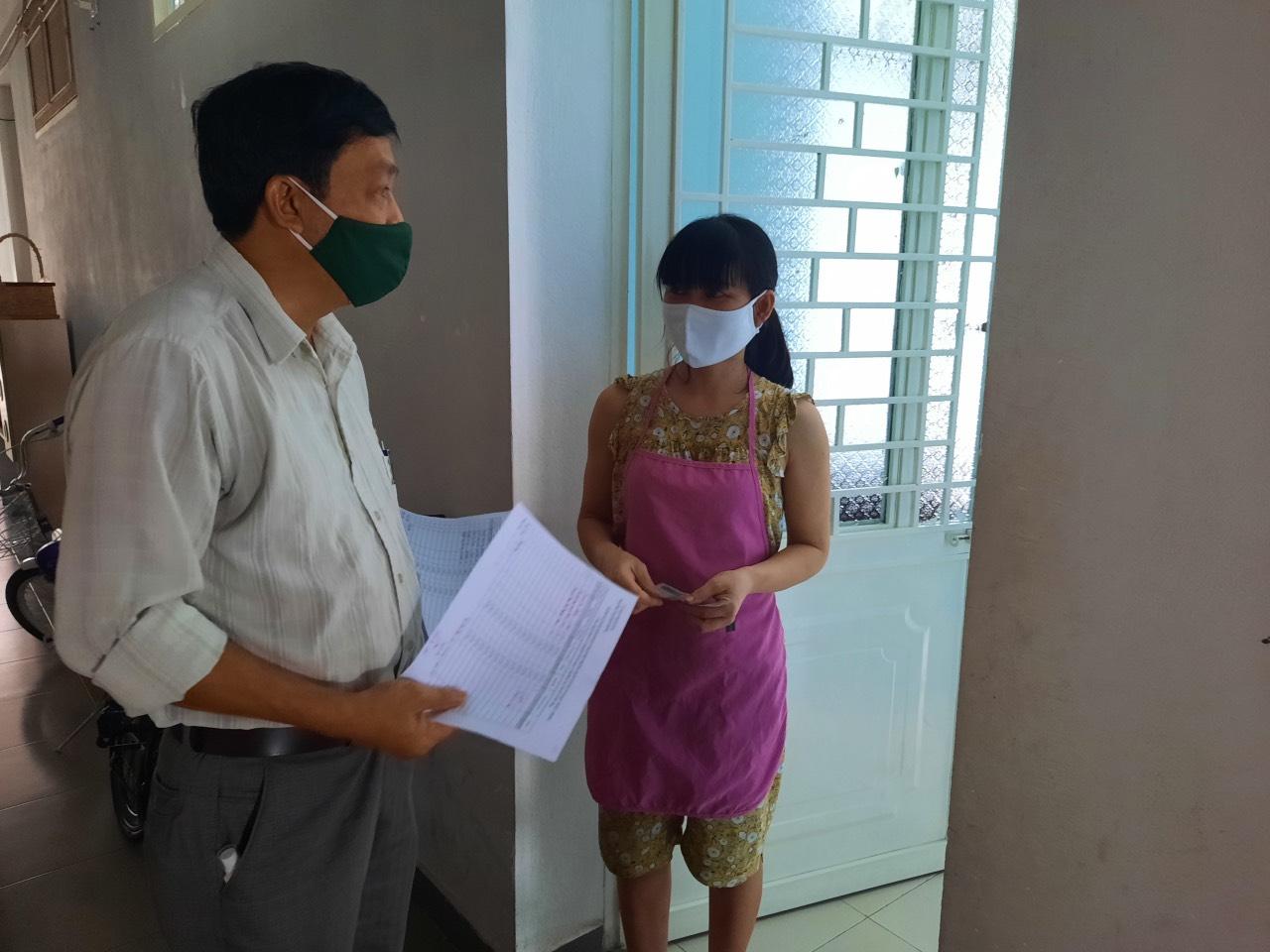 Đà Nẵng thêm 77 ca Covid-19, riêng chuỗi lây nhiễm cảng cá Thọ Quang có 60 F0 - Ảnh 2.