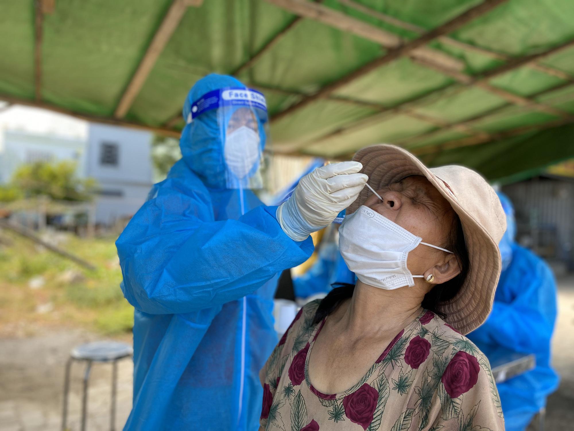 TIN VUI: Người dân vùng vàng và xanh ở Đà Nẵng được phép tham gia nhiều hoạt động kể từ sáng 16/9 - Ảnh 1.