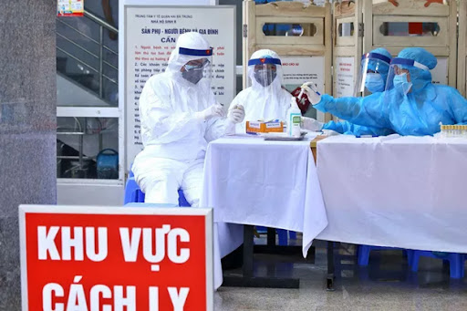 Hà Nội, TP. Hồ Chí Minh và 32 tỉnh thành ghi nhận 10.040 ca mắc COVID-19 trong ngày 19/9 - Ảnh 1.