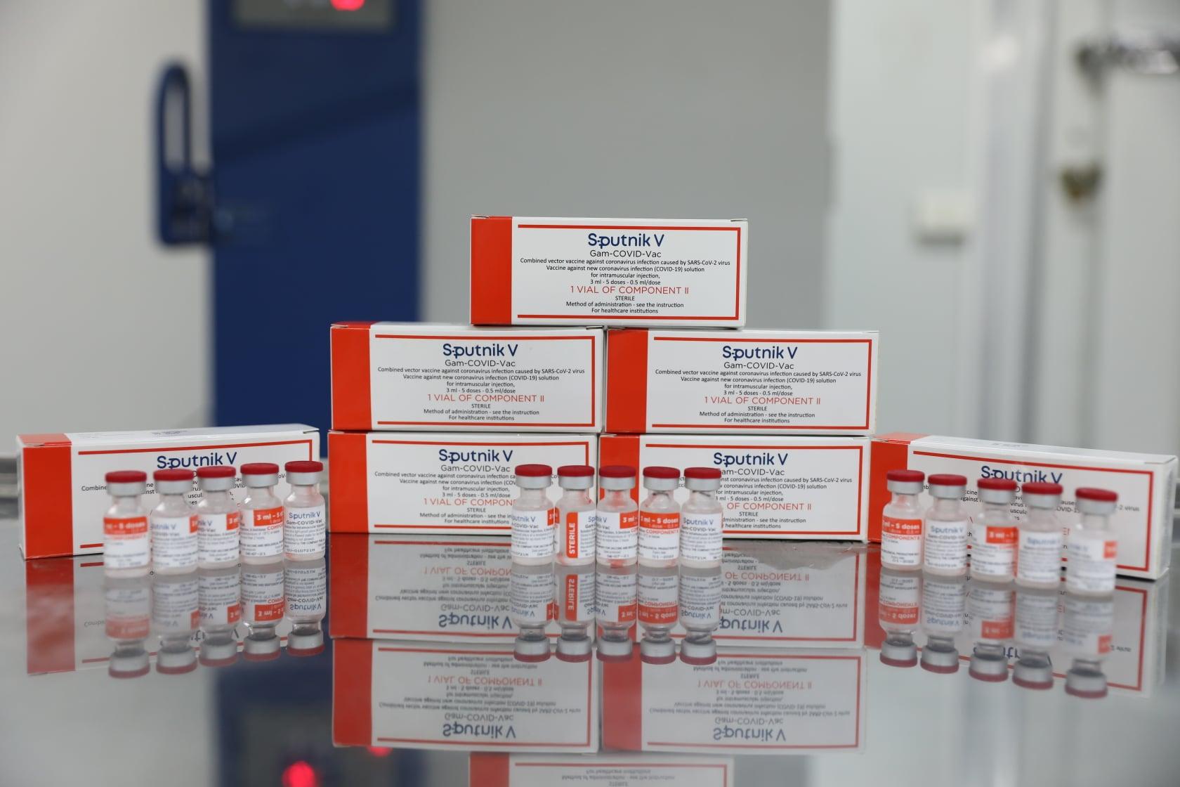 Điểm danh 5 loại vắc xin được nghiên cứu, sản xuất tại Việt Nam - Ảnh 3.