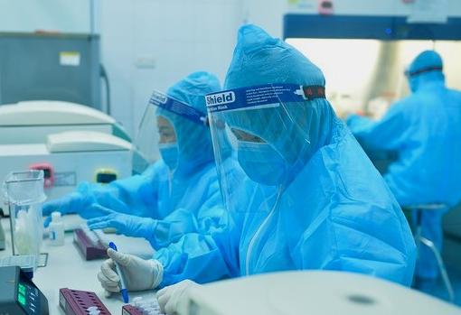 Ngày 20/9, Việt Nam ghi nhận số ca mắc COVID-19 thấp nhất trong 1 tháng qua - Ảnh 1.
