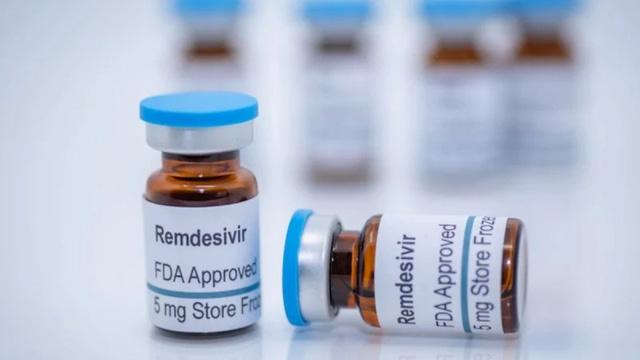 Bộ Y tế bổ sung, cập nhật một số thuốc vào phác đồ điều trị COVID-19 - Ảnh 1.