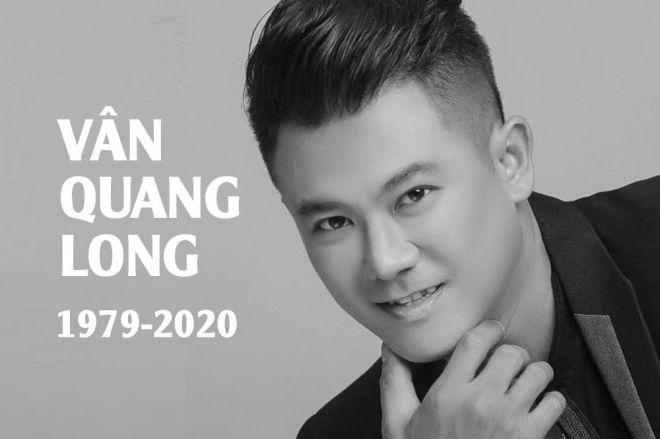 Sinh nhật Vân Quang Long: Hàn Thái Tú, Lâm Vũ nghẹn ngào thương nhớ  - Ảnh 1.
