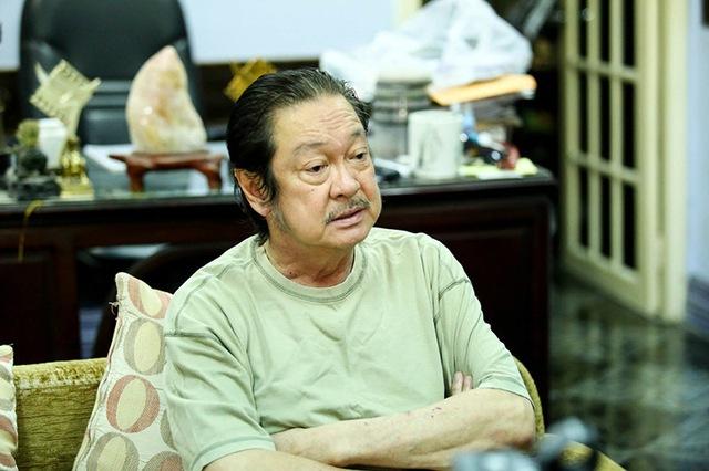 Vân Quang Long, Chí Tài và những nghệ sĩ tài hoa ra đi trong năm 2020 - Ảnh 3.