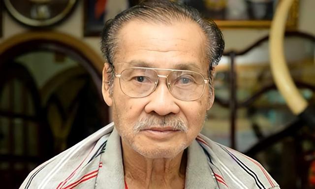 Vân Quang Long, Chí Tài và những nghệ sĩ tài hoa ra đi trong năm 2020 - Ảnh 5.