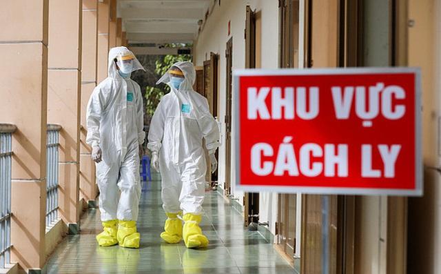 Thêm 10 ca nhập cảnh mắc COVID-19, Việt Nam có 1.531 ca bệnh - Ảnh 1.