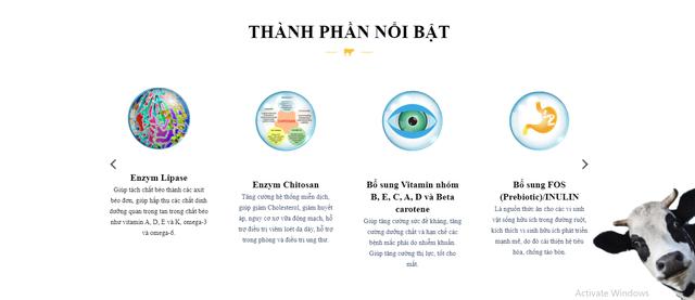 Công ty Nutriday Việt Nam có bị xử phạt vì quảng cáo sai phép? - Ảnh 2.