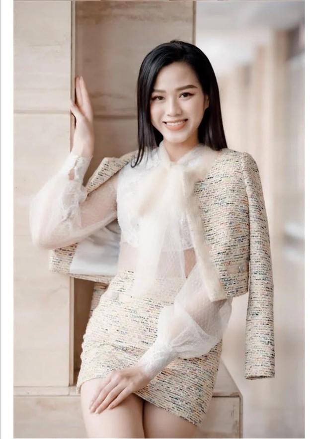Minh Hằng gây sốt với diện mạo mới, Đỗ Thị Hà khoe nhan sắc ngày càng thăng hạng  - Ảnh 2.
