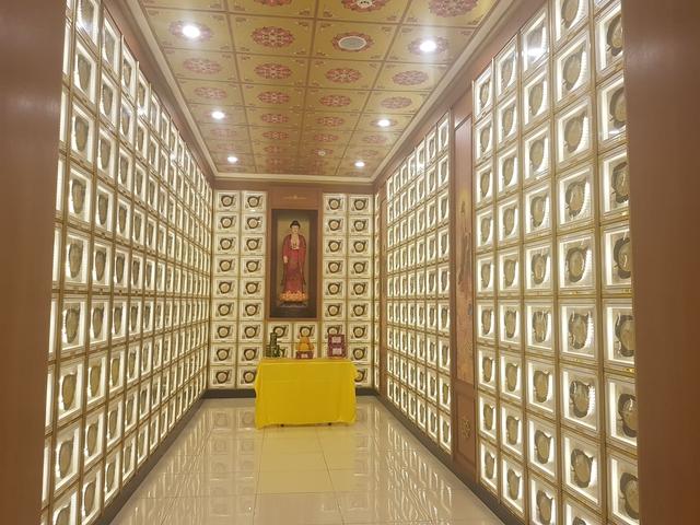 Đông Anh- Hà Nội: Ngôi chùa đồ sộ ngang nhiên xây dựng không phép   - Ảnh 2.