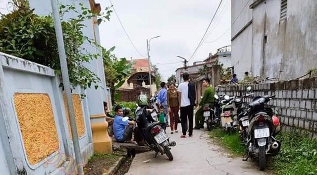 Kẻ câm điếc sát hại bé trai 11 tuổi ở Nam Định sẽ đối diện mức án nào? - Ảnh 1.