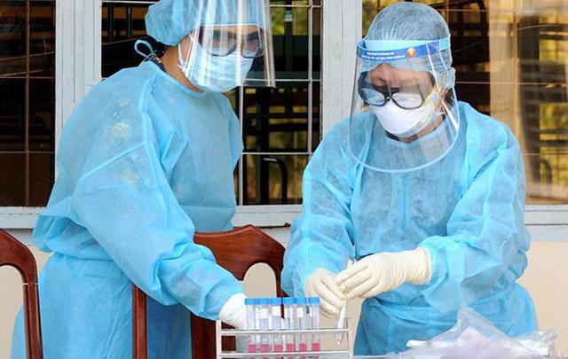 Tối 14/5, Bộ Y tế công bố 60 ca mắc COVID-19 mới - Ảnh 1.