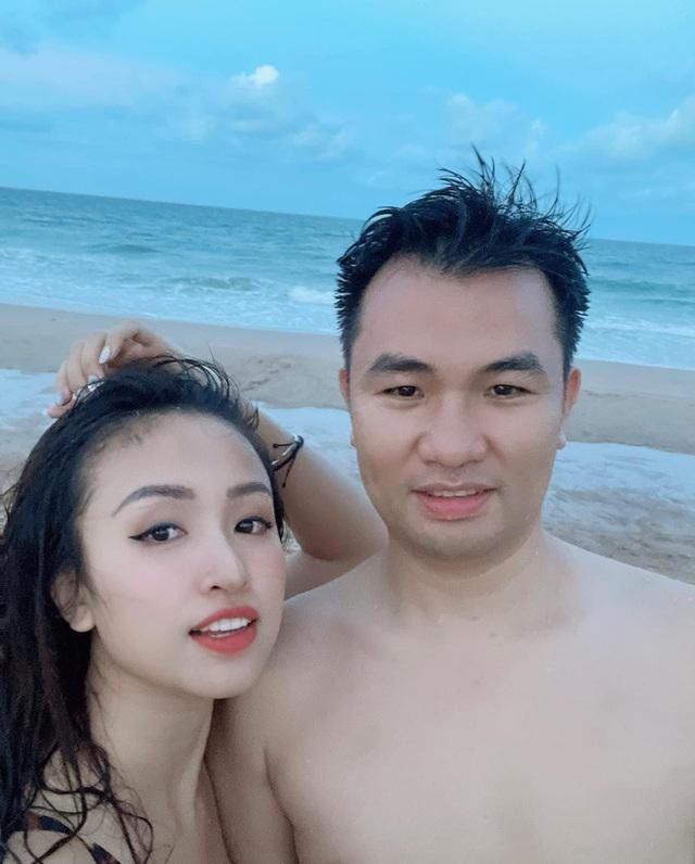 Hà Hồ khoe sắc vóc hoàn mỹ, Diễm My 6x gửi lời ngọt ngào tới ông xã nhân dịp sinh nhật - Ảnh 4.
