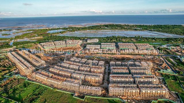 Rủi ro khi mua nhà đất tại Dự án Khu nhà ở cao cấp Vườn Xuân? - Ảnh 1.
