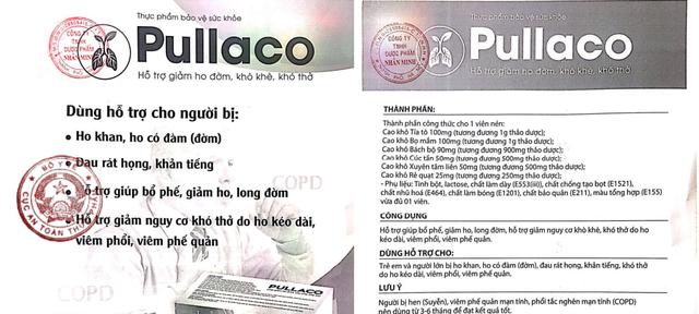 """TPBVSK Pullaco """"nổ"""" giúp hỗ trợ phòng ngừa được COVID – 19? - Ảnh 1."""