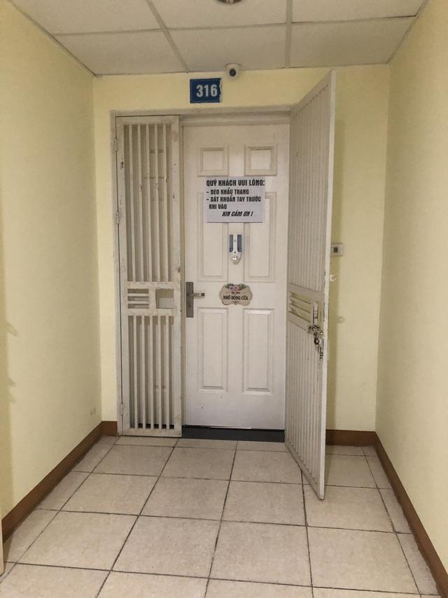 Phòng khám Nha khoa thẩm mỹ 103A có đang hoạt động chui? - Ảnh 1.