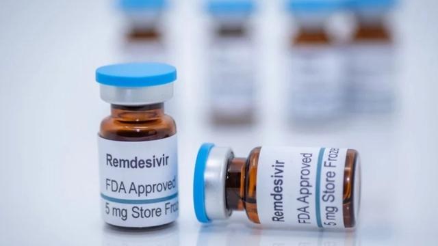 Thuốc Remdesivir có hiệu quả trong giảm tỷ lệ tử vong vì COVID-19 - Ảnh 2.