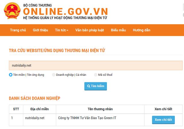 """Sữa non """"Premium Eig6"""" quảng cáo sai phép: Công ty Nutriday Việt Nam có bị xử phạt? - Ảnh 4."""