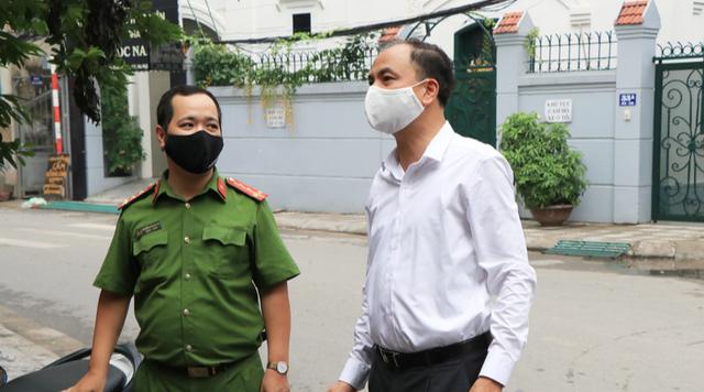 Người phụ nữ bán bún ốc 'chui' mắc COVID-19 ở Hà Nội sẽ bị xử lý như thế nào? - Ảnh 2.