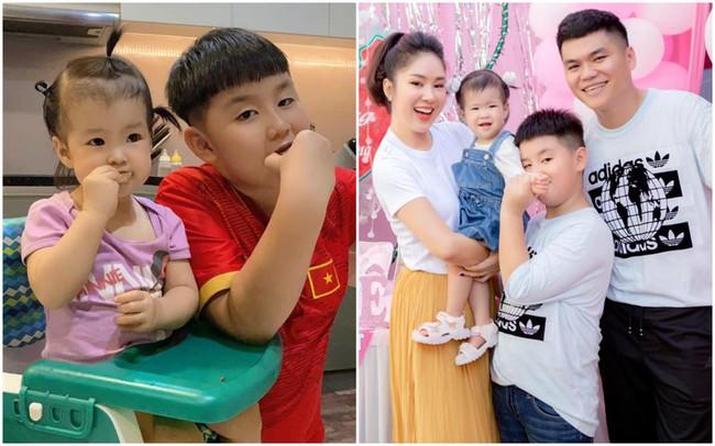 Ngọc Trinh khoe nhan sắc hack tuổi, Mỹ Linh đăng ảnh chụp '3 thế hệ' trong nhà - Ảnh 3.