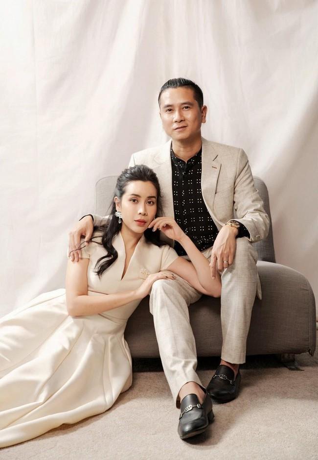 Kiều Loan khoe phong cách hiphop, Lưu Hương Giang tung ảnh tình tứ bên ông xã  - Ảnh 2.