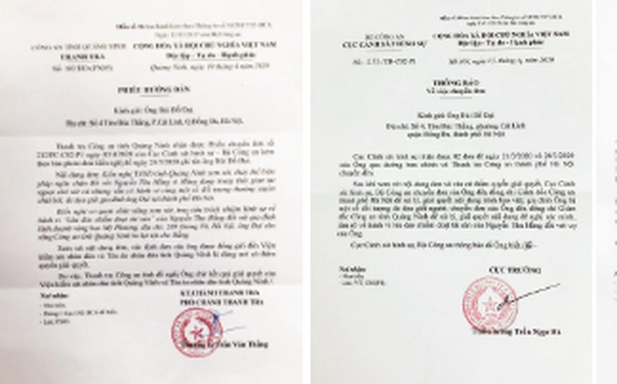Chiêu thức lừa đảo mới tại Việt Nam
