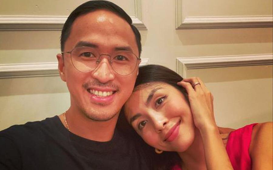 Louis Nguyễn đăng ảnh chúc sinh nhật Hà Tăng, nghe lời ngọt tan chảy tặng bà xã là đủ biết yêu nhiều thế nào!