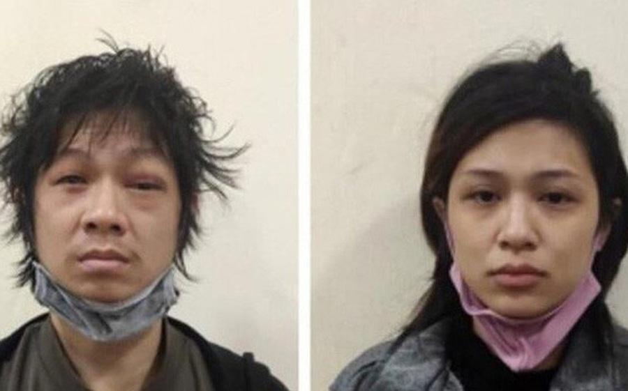 Hà Nội: Mẹ đẻ và gã cha dượng đánh chết con 3 tuổi chuẩn bị hầu tòa, bà ngoại yêu cầu pháp luật xử kịch khung