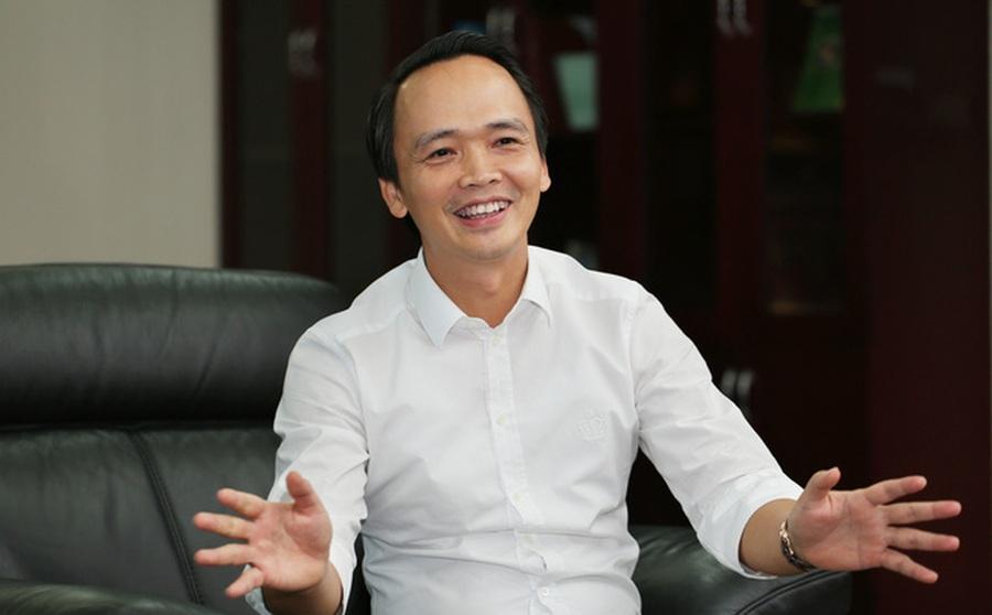 Ông Trịnh Văn Quyết thông báo: Bamboo Airways đã được cấp phép bay thẳng đến Mỹ