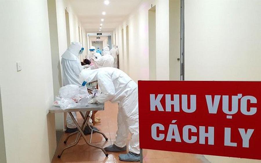 Việt Nam ghi nhận thêm 3 ca mắc COVID-19 mới là người nhập cảnh