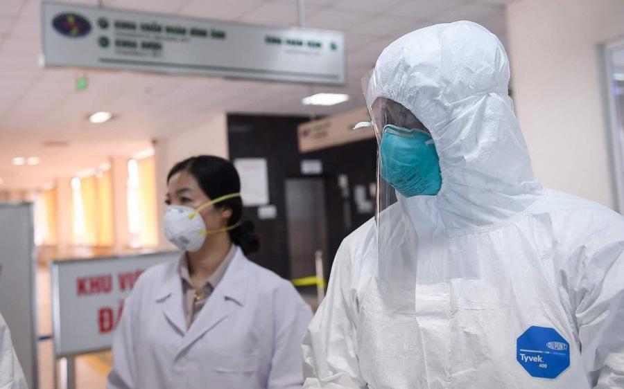 Thêm 10 ca nhập cảnh mắc COVID-19, Việt Nam có 1.531 ca bệnh