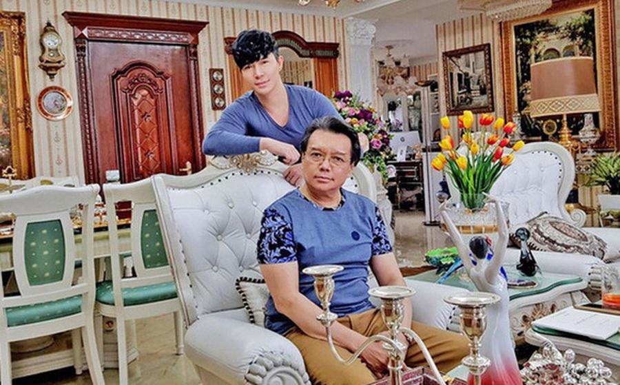 Nathan Lee: Gia thế siêu khủng, mua nhiều bất động sản đến nỗi quên có bao nhiêu căn nhà