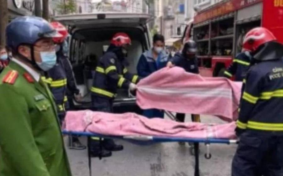Có khởi tố vụ cháy khiến 4 sinh viên tử vong ngày cúng ông Công, ông Táo?