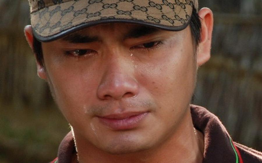 Diễn viên Minh Luân: Vào nghề từ 19 tuổi, tôi phải đổ máu, rơi nước mắt với nghề này